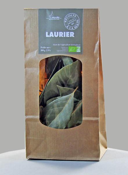 laurier-bio
