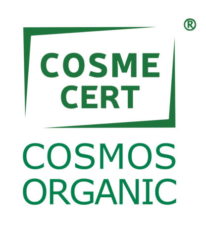 cosmecert cosmos organic