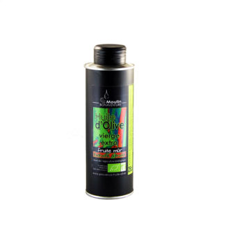 Ripe fruity Olive Oil-25cl